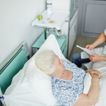 Migotanie przedsionków: u kogo profilaktyka udaru mózgu i jakimi metodami?