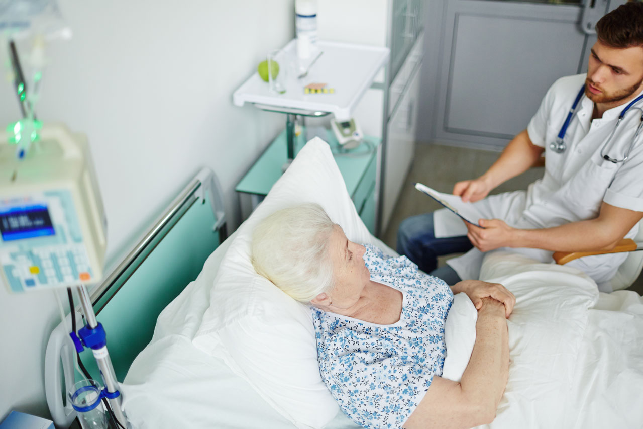 Kurs: Migotanie przedsionków: u kogo profilaktyka udaru mózgu i jakimi metodami?