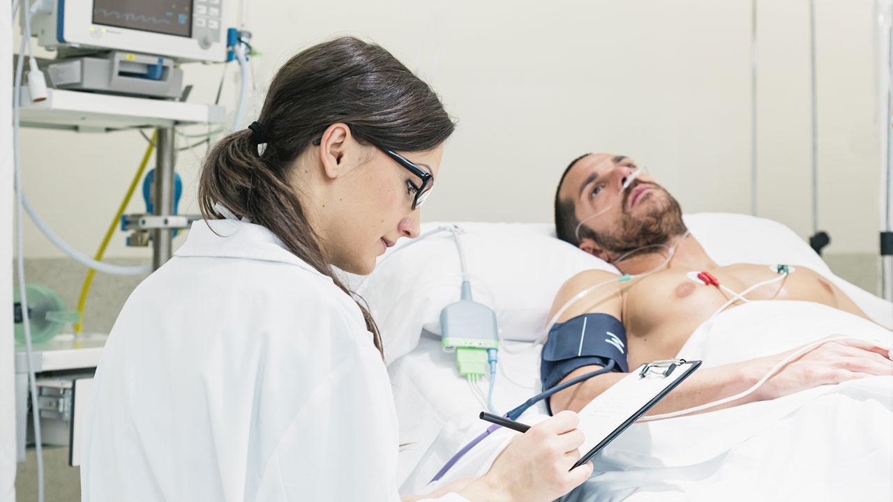 Kurs: Leczenie przeciwkrzepliwe w migotaniu przedsionków u chorych z wadą zastawkową serca